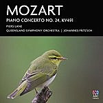 Piers Lane Mozart Piano Concerto No. 24, K. 491