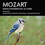 Piers Lane Mozart Piano Concerto No. 22, K. 482