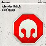 John Dahlbäck Don't Stop