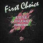 First Choice Love Thang (Solidisco Remix)