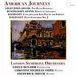 London Symphony Orchestra American Journeys