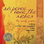 Sixpence None The Richer The Best Of The Early Years