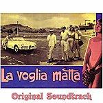 """Ennio Morricone Desiderio Di Te (Original Soundtrack Theme From """"La Voglia Matta"""")"""