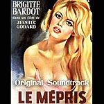"""Georges Delerue Le Mépris: La Rupture Chez Prokoch (Original Soundtrack Theme From """"Le Mépris"""")"""