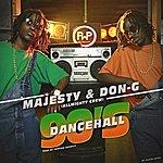 Majesty Dancehall 90's