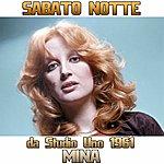 Mina Sabato Notte (Da 'studio Uno 1961')