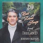 Johnny McEvoy 20 Best Loved Irish Songs From Ireland