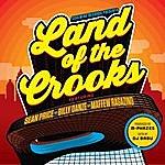 Sean Price Land Of The Crooks (Feat. Dj Babu) [Prod. By M-Phazes]