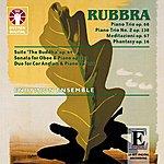 Endymion Ensemble Rubbra: Chamber Music