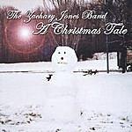 The Zachary Jones Band A Christmas Tale