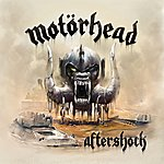 Motörhead Aftershock
