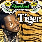 Tiger Penthouse Flashback Series: Tiger