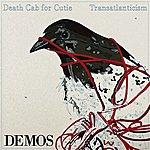 Death Cab For Cutie Transatlanticism Demos