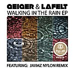 Geiger Walking In The Rain Ep