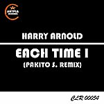 Harry Arnold Each Time I