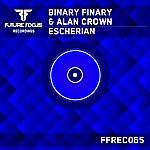 Binary Finary Escherian