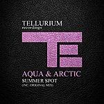 Aqua Summer Spot