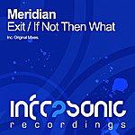 Meridian Exit E.P