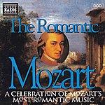 Jenő Jandó Mozart: Romantic Mozart (The)