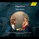 Helmuth Rilling C.P.E. Bach: Magnificat, Wq. 215 - J.L. Bach: Missa Brevis