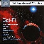 Zdenek Kosler Classics At The Movies: Sci-Fi