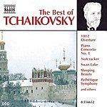 Bernd Glemser Tchaikovsky (The Best Of)