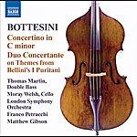 Thomas Martin Bottesini Collection (The), Vol. 2