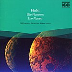 Adrian Leaper Holst: Planets (The) / Delius: Over The Hills And Far Away