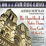 William Stromberg Newman: Hunchback Of Notre Dame (The) / Beau Geste / All About Eve