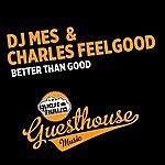 DJ Mes Better Than Good