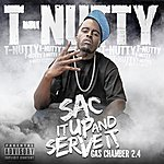T-Nutty Sac It Up And Serve It