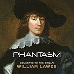 Phantasm Lawes: Consorts To The Organ