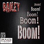 Bailey Boom! - Single