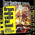 Riz Ortolani Ursus Nella Valle Dei Leoni (Ost) [1961]