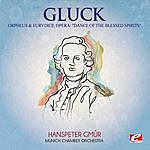 """Munich Chamber Orchestra Gluck: Orpheus & Eurydice, Opera: """"Dance Of The Blessed Spirits"""" (Digitally Remastered)"""
