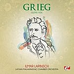 Latvian Philharmonic Chamber Orchestra Grieg: I Love You (Digitally Remastered)
