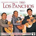 Los Panchos Grandes Exitos Del Trio Los Panchos Vol. 2