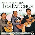 Los Panchos Grandes Exitos Del Trio Los Panchos Vol. 3