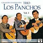 Los Panchos Grandes Exitos Del Trio Los Panchos Vol. 1
