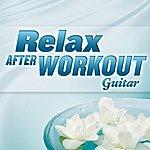 Freddy Gardner Relax After Workout - Guitar