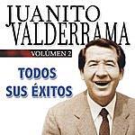 Juanito Valderrama Todos Sus Éxitos, Vol. 2: Spanish Flamenco