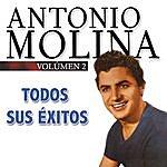 Antonio Molina Todos Sus Éxitos, Vol. 2: Spanish Flamenco