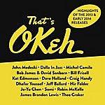 Robin McKelle Okeh - Sampler