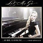 Avril Lavigne Let Me Go
