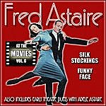 Fred Astaire Fred Astaire At The Movies, Vol. 6