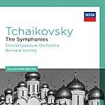 Royal Concertgebouw Orchestra Tchaikovsky: The Symphonies