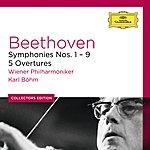 Wiener Philharmoniker Beethoven: Symphonies Nos.1 - 9; 5 Overtures