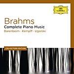 Daniel Barenboim Brahms: Complete Piano Music