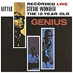 Stevie Wonder The 12 Year Old Genius - Recorded Live