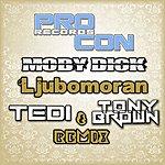 Moby Dick Ljubomoran Remix 2013 (Tedi & Tony Brown Remix)